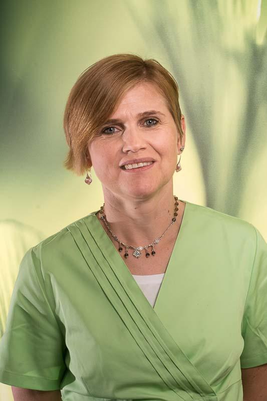 Frau Joanna Polynka