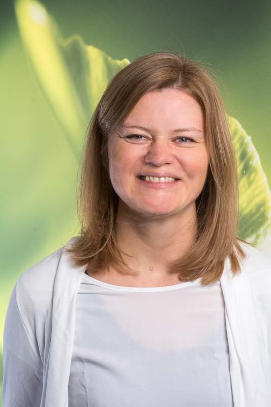 Frau Susanne Schlenkhoff