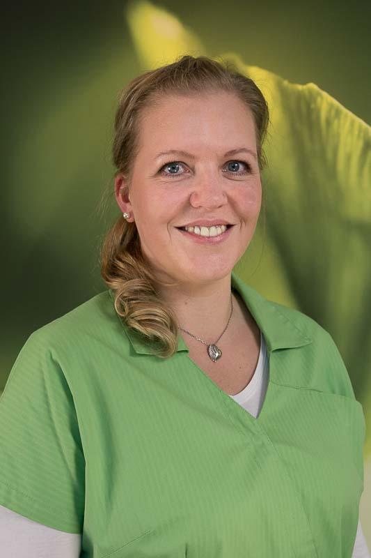 Frau Ursula Lang