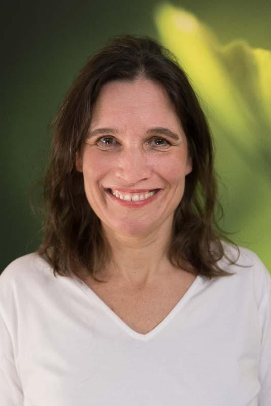 Frau Dr. med. Katrin Flatow